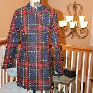 Dresses & Skirts - Thick flannel dress with lining
